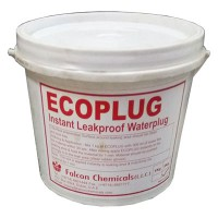 Photo for Ecoplug in the Concrete repair Products Category