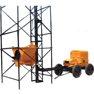 Machinery & Allied Products Ltd | General Construction